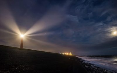 What can lighthouses teach us about blogging?