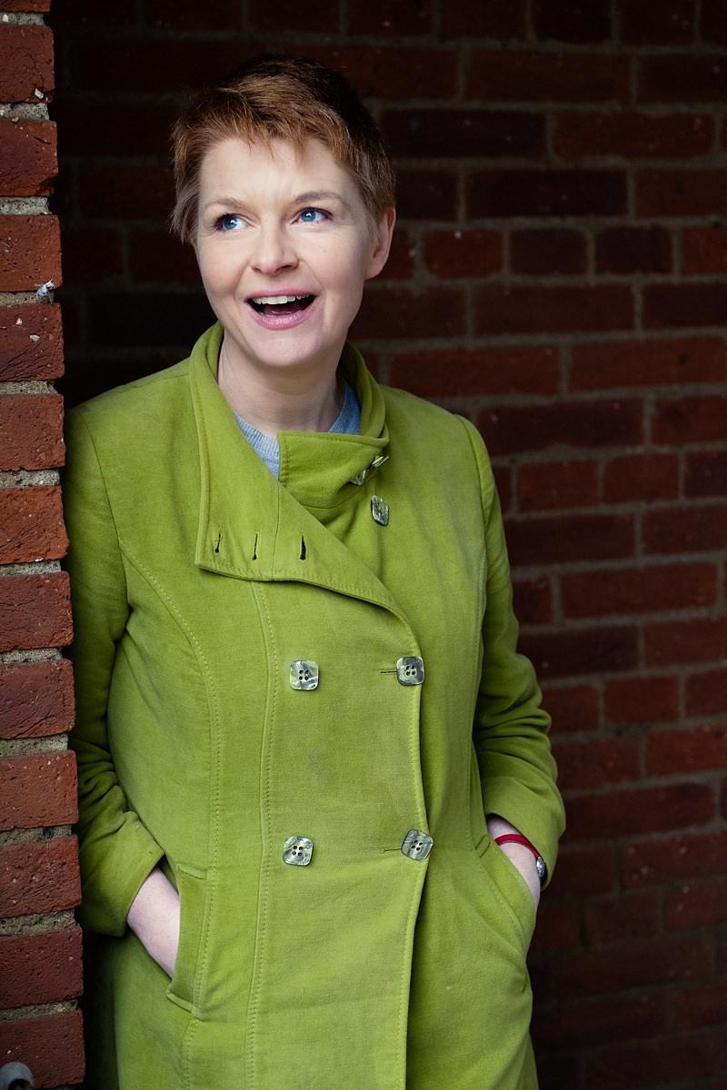 Gayle Johnson Writer - Author BioPic